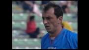 Spinesi su rigore regala tre punti al Catania sull'Udinese