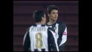 Splendida chiusura di Felipe contro il Chievo