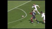 Sponda di Acquafresca, Jeda colpisce: goal del Cagliari