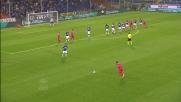Sponda di Bergessio e goal di Spolli: il Catania esulta