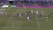 Sportiello reattivo nega il goal al Cagliari