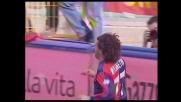 Goal di Milanetto e il Genoa passa in vantaggio a Palermo