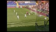Jankovic sblocca Genoa-Lecce con un goal fantastico