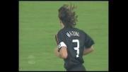 Maldini porta avanti il Milan all'Olimpico