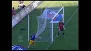 Il goal di Corradi gela i tifosi dell'Udinese