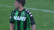 Stefano Sensi segna il primo goal in Serie A: 1-1 tra Sassuolo e Crotone