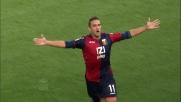 Stop e goal da fermo per Jankovic contro la Roma