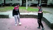 Street Football 1