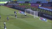 Strepitoso Handanovic, nega il goal a Stankovic su punizione