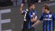 Strepitoso Pinilla! Con l'ennesima acrobazia realizza il goal del pareggio contro il Milan