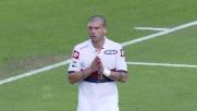 Sturaro commette fallo da rigore a Cagliari e viene espulso