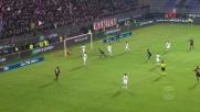 Super Consigli, per due volte nega il 1° goal in A a Giannetti
