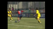 Super goal di Esposito, che stende il Parma con il 3-0 del Cagliari