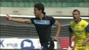 Super goal di Hernanes in Chievo-Lazio