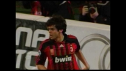 Super goal di Kaka contro il Cagliari