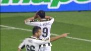Super goal di Muriel al Mapei Stadium: Udinese in vantaggio!