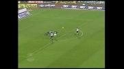 Super uscita di De Sanctis contro la Juventus