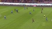 Suso prova di sinistro ma Consigli respinge: il Milan fatica col Sassuolo