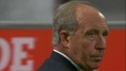 Padelli rischia sul disimpegno contro il Milan