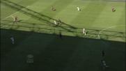 Pellissier fredda Eduardo e regala il goal del 3-1 al Chievo a Marassi