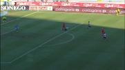 Al Friuli il tackle di Danilo su Palacio è provvidenziale