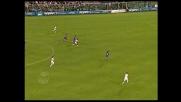 Pirlo conclude ma Cejas respinge e salva la Fiorentina
