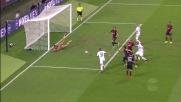 Donnarumma salva il Milan: parata sul colpo di testa di Milinkovic-Savic