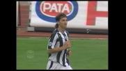 De Sanctis respinge l'assalto della Juventus
