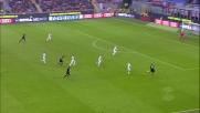 Milan pericoloso contro il Pescara. Destro di Suso e respinta di Bizzarri