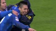 Caracciolo implacabile dal dischetto. Goal e freddezza contro il Cagliari