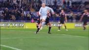 Il goal di Rocchi fa gioire la Lazio: Palermo al tappeto