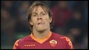 Taddei espulso per frasi ingiuriose in Udinese-Roma