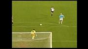 Tare segna il goal del 3-1 contro il Siena e la Lazio vola