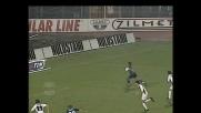 Tavano fa impazzire il Castellani con il goal che vale il 2-1 contro la Lazio