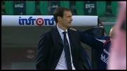 Controllo e tiro, Simplicio flirta con il goal al Cagliari