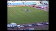 Pinga su punizione dà speranza al Treviso, è il goal del 2-1