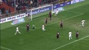 Eduardo e Rossi impediscono il goal a Taddei
