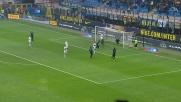 Palacio: goal dell'ex senza rimpianti