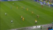 Thereau raddoppia per l'Udinese e chiude la pratica Hellas