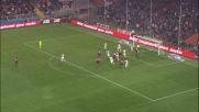 Thiago Motta è implacabile di testa: Genoa di nuovo in vantaggio contro la Juventus