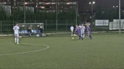 Tiro da fuori area - Torneo Sportland