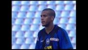 Tissone segna il goal dell'ex contro l'Udinese e riporta in gara l'Atalanta