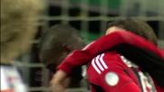 Balotelli trova il goal in Milan-Udinese