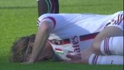 Al Massimino Ambrosini respinge dolorosamente una conclusione del Catania