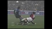 Toldo nega il goal ad Inzaghi