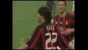 Tomasson ringrazia Kakà, 2-0 per il Milan