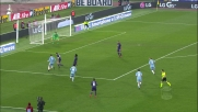 Tomovic stende Milinkovic-Savic: calcio di rigore per la Lazio!