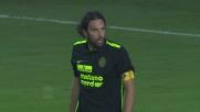 Toni calcia male di sinistro, il Verona manca un'occasione a Frosinone
