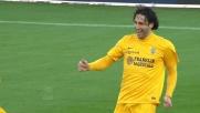 Toni fa goal a Udine grazie a una papera di Brkic