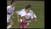 Toni letale, goal del Palermo a Livorno